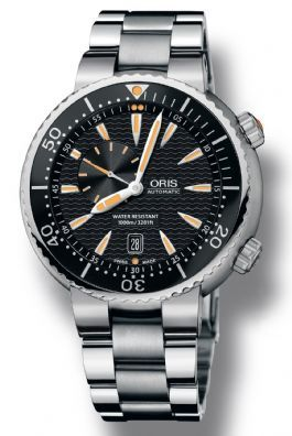 Oris Diving Collection 01 643 7609 8454-07 8 24 01PEB