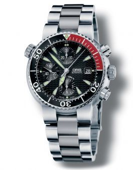 Oris Diving Collection 01 674 7542 7154-07 8 24 70PEB
