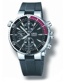 Oris Diving Collection 01 674 7599 7154-07 4 24 34TEB