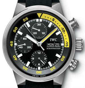 IW3719-18 IWC Aquatimer