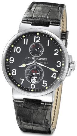 Ulysse Nardin Maxi Marine Chronometer 41 263-66/62