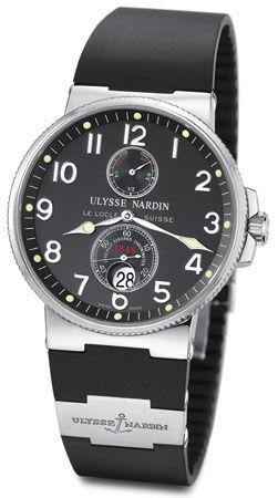 Ulysse Nardin Maxi Marine Chronometer 41 263-66-3/62