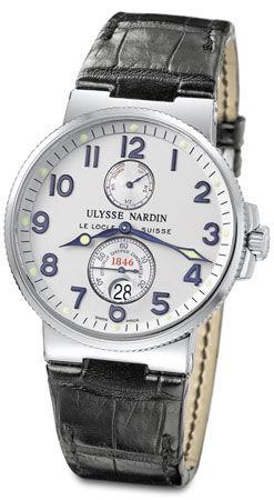 Ulysse Nardin Maxi Marine Chronometer 41 263-66