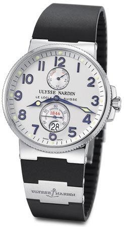Ulysse Nardin Maxi Marine Chronometer 41 263-66-3