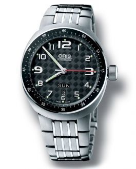 01 635 7588 7064-07 8 26 70 Oris Motor Sport Collection