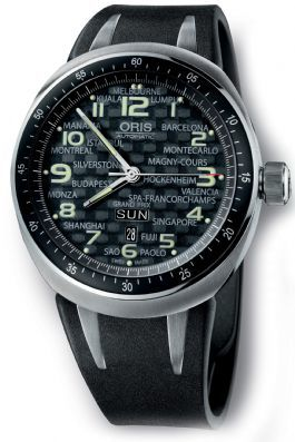 01 635 7589 7084-Set Oris Motor Sport Collection