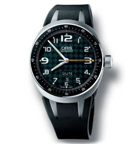 Oris Motor Sport Collection 01 635 7588 7067-07 4 28 02T