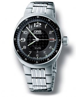 01 635 7589 7064-07 8 28 70 Oris Motor Sport Collection