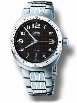01 635 7588 7069-07 8 26 70 Oris Motor Sport Collection