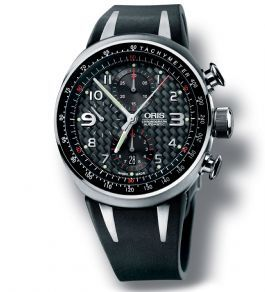 01 674 7587 7264-07 4 28 02T Oris Motor Sport Collection