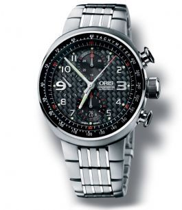 Oris Motor Sport Collection 01 674 7587 7264-07 8 28 70