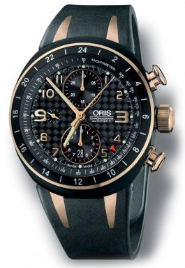 01 677 7590 7764-Set Oris Motor Sport Collection