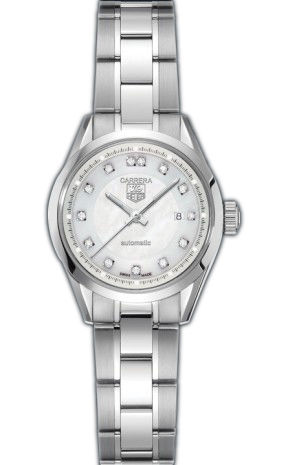 WV2411.BA0793 Tag Heuer Lady Carrera Collection