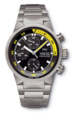 IW3719-03 IWC Aquatimer