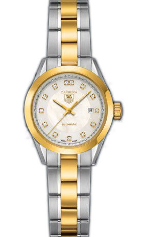 WV2450.BD0797 Tag Heuer Lady Carrera Collection