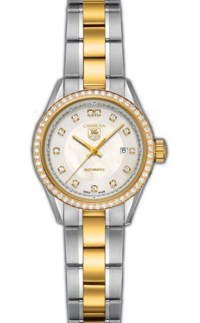 WV2451.BD0797 Tag Heuer Lady Carrera Collection