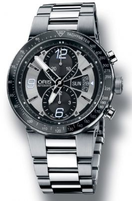 01 679 7614 4174-07 8 24 75 Oris Motor Sport Collection