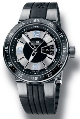 01 635 7613 4174-07 4 24 44 Oris Motor Sport Collection