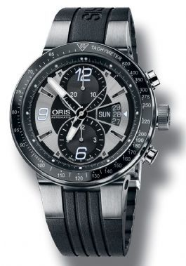 01 679 7614 4174-07 4 24 44 Oris Motor Sport Collection