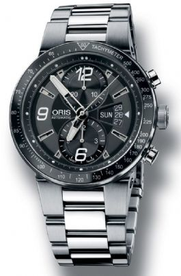 01 679 7614 4164-07 8 24 75 Oris Motor Sport Collection