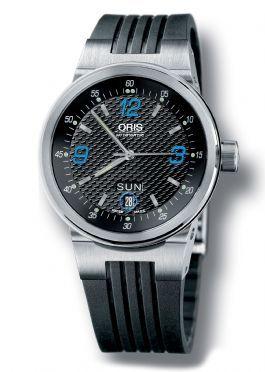 01 635 7560 4164-07 4 25 01 Oris Motor Sport Collection