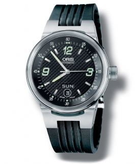 01 635 7560 4164-07 4 25 01 Oris Motor Sport Collection