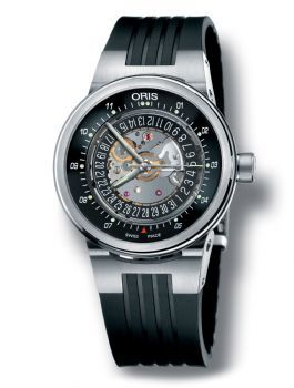 01 733 7560 4114-07 4 25 01 Oris Motor Sport Collection