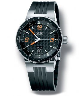 01 635 7595 4194-07 4 25 01 Oris Motor Sport Collection
