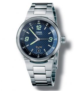 01 635 7560 4165-07 8 25 01 Oris Motor Sport Collection