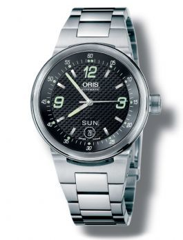 01 635 7560 4164-07 8 25 01 Oris Motor Sport Collection