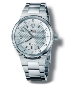 01 635 7560 4161-07 8 25 01 Oris Motor Sport Collection