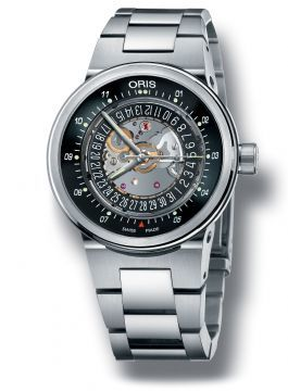01 733 7560 4114-07 8 25 01 Oris Motor Sport Collection