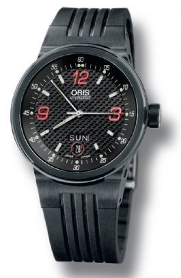 01 635 7560 4748-07 4 25 01B Oris Motor Sport Collection