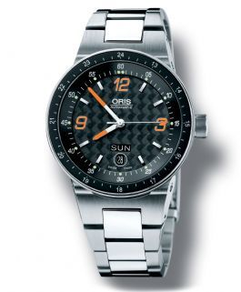 01 635 7595 4194-07 8 25 01 Oris Motor Sport Collection
