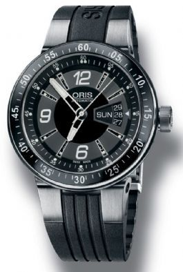 01 635 7613 4164-07 4 24 44 Oris Motor Sport Collection
