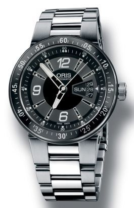 01 635 7613 4164-07 8 24 75 Oris Motor Sport Collection