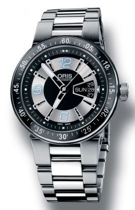 01 635 7613 4174-07 8 24 75 Oris Motor Sport Collection
