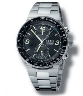 Oris Motor Sport Collection 01 673 7563 4184-07 8 27 01