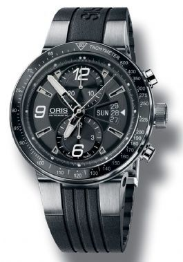 01 679 7614 4164-07 4 24 44 Oris Motor Sport Collection