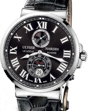 263-67/42 Ulysse Nardin Maxi Marine Chronometer 43
