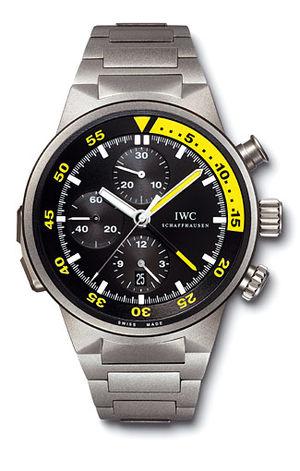 IW3723-01 IWC Aquatimer