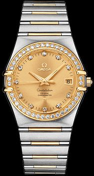 111.25.36.20.58.001 Omega Constellation Lady