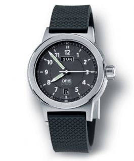 Oris Aviation Collection 01 635 7534 4164-07 4 20 10