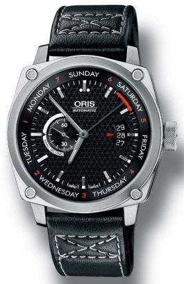 Oris Aviation Collection 01 645 7617 4154-07 5 22 58FC