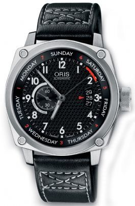 Oris Aviation Collection 01 645 7617 4164-07 5 22 58FC