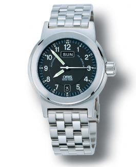 Oris Aviation Collection 01 635 7500 4164-07 8 20 50