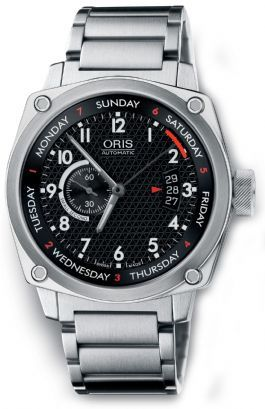 Oris Aviation Collection 01 645 7617 4164-07 8 22 58