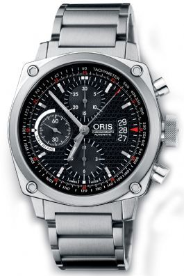 Oris Aviation Collection 01 674 7616 4154-07 8 22 58
