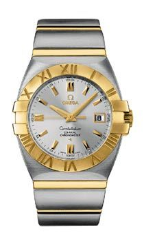 1203.30.00 Omega Constellation Lady