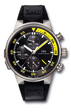 IW3723-04 IWC Aquatimer